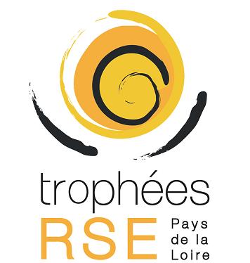 TROPHEES RSE 2020 : Le Carré des Délices est Lauréat !